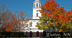 exeter nh