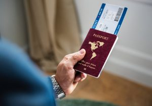 Getting caught travelling with an expired passport can give you all sorts of headache so make sure it doesn't happen.
