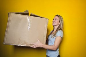 If the move is short and things are light enough to move, then you should forget hiring the movers.
