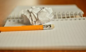 Any move on a budget will require you to use a lot of papers and pencils until you get it right!