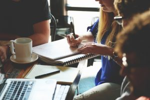 Engaging your employees could create a strong sense of a team as well as save money.