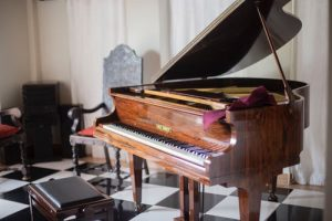 Our movers Stratham will take care of your piano