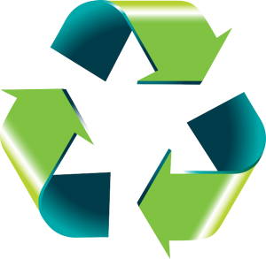 Symbol for recycling