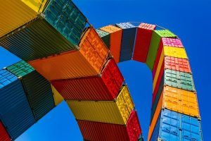 There are many advantages of using portable storage containers