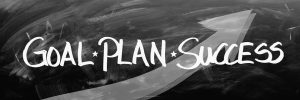 To make a plan is to cope with moving stress efficiently