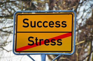 How to cope with moving stress properly?