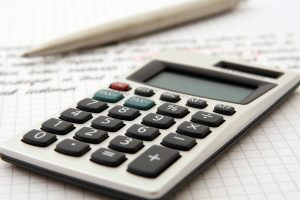 pen-paper-calculator