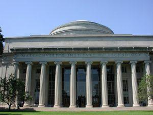 MIT building front