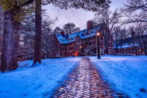 school in New Hampshire