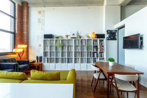 moving to a smaller apartment in Northwood can be enjoyable if you approach it from the right perspective