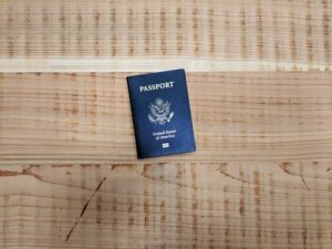 making some crucial lists can make your overseas relocation a lot easier