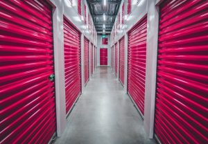 storage - personalize your new office after moving
