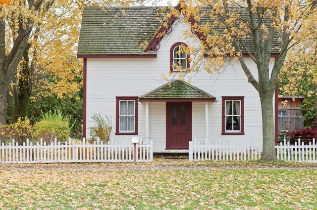 a house - home inspection checklist before moving