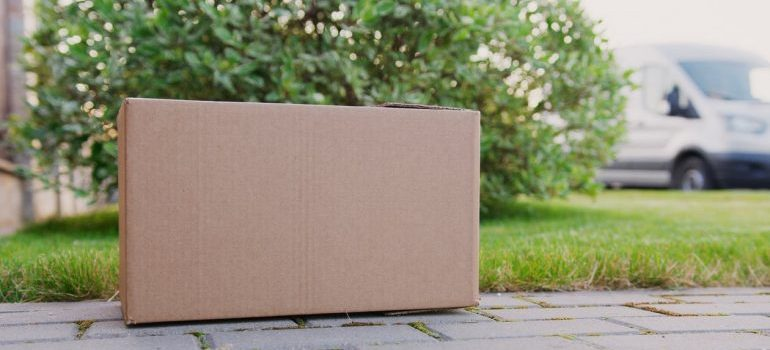box for moving long distance this spring