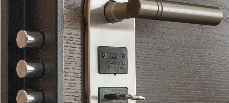 install defense systems to feel safe in your new home in Northwood