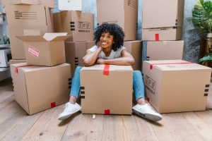 Contact your movers when you need to find storage when moving on short notice